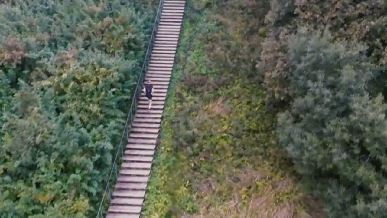 Image result for VERY LONG STAIRS