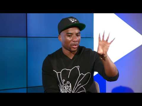 Charlamagne Tha God 'Black Privilege' Q&A Hosted By Crissle