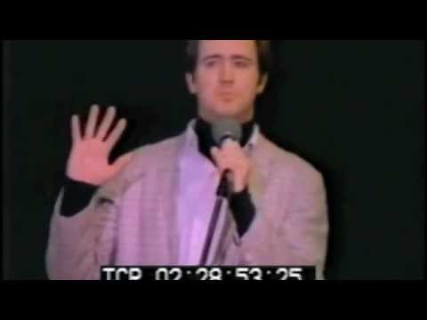 The real Andy Kaufman part 2