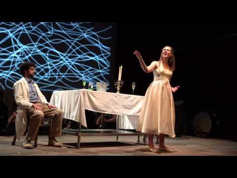 Katelyn MacIntyre Premieres Opera with Pittsburgh Opera & Carnegie Mellon University
