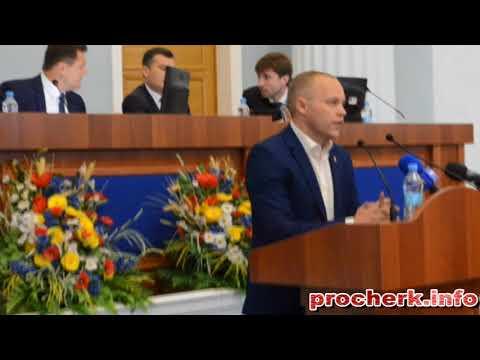 nazar viv: Воронова хвилюють тарифи в Кам'янці