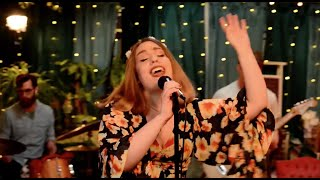 "Jill McCracken - ""Do You?"" Live from Canopy Room"