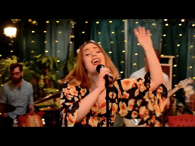 "Jill McCracken - ""Do You?"" Live from the Canopy Room"