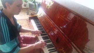 """Звучание пианино """" Элегия"""" после настройки и кардинальной интонировки."""