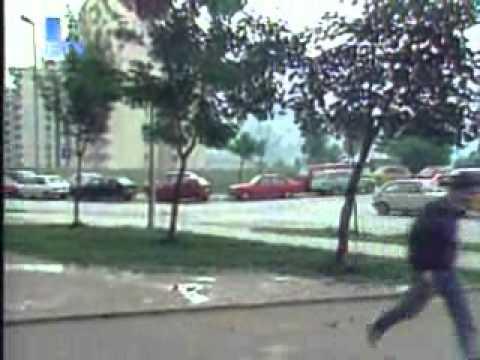 Kako je opstalo Sarajevo