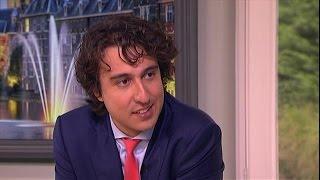 Hoofdgast Jesse Klaver - RTL LIVE