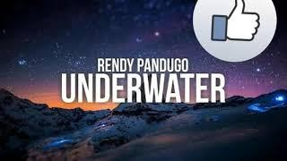 Rendy Pandugo Underwater lirik dan terjemahan