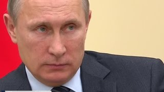 Путин: инвестклимат не улучшить без борьбы с коррупцией(