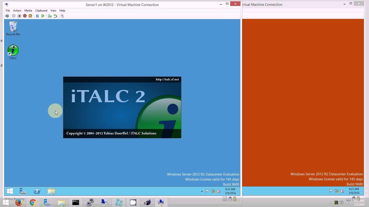 italc 64 bits