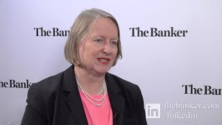 Diane Reyes, global head of liquidity and cash management, HSBC – View from Sibos 2018