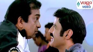 Gautamiputra Satakarni Balakrishna Comedy Scenes - 2017