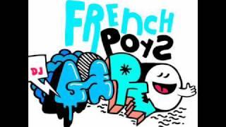 DJ Gero - French Poyz