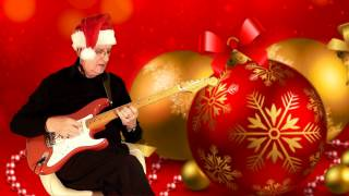 Merry Christmas Everybody - Slade - Instrumental cover by Dave Monk