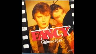 Fancy - Chinese eyes (extended version)