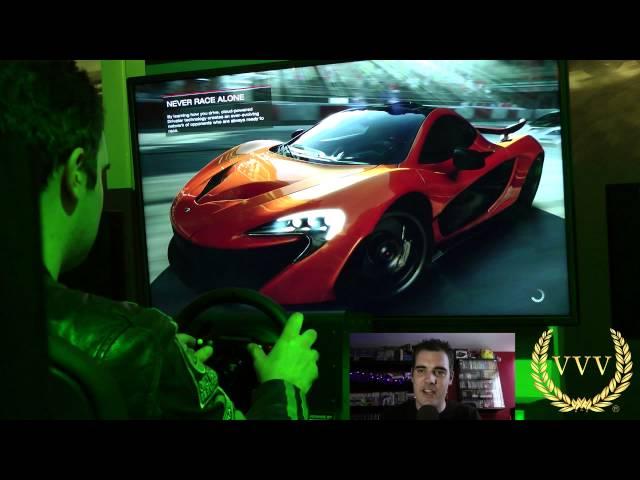 Gamescom Forza 5 part 2