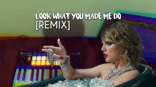 Video Taylor Swift - Look What You Made Me Do [DA Music Remix] Vocal by Shila Amzah download MP3, 3GP, MP4, WEBM, AVI, FLV Agustus 2018