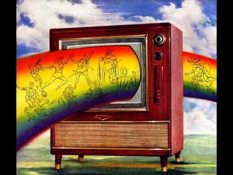 Historia de la Tv en Colombia