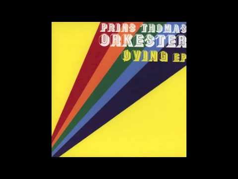 Prins Thomas Orkester - Hamar Bluesklubb [Full Pupp, 2012]