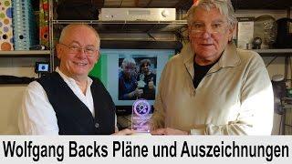 Wolfgang Back über Maker, Pläne, Projekte und Awards – HIZ106