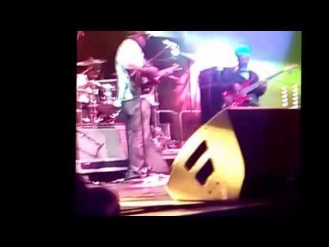 Sanchez Live Performance (Lukie D & Sanchez @Troxy, East London) [Full Performace!!!]