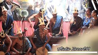 Festival gong waning#sanggar Bliran Sina watublapi#studio Zenart91