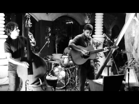 Prateek Kuhad - Yeh Pal (Live at Fio, New Delhi)