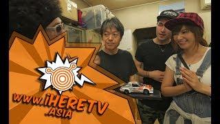 Kimochiii Summer ss4 Part7 เปิดคลังรถAE86ในตำนาน (トヨタ エーイーハチロク)