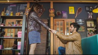 half girlfriend sun le sada very special cute love story how to propose and impress specially ♥