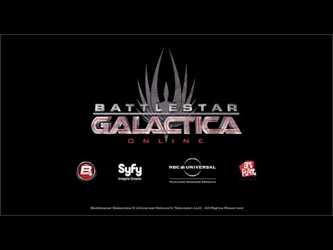 galactica игра