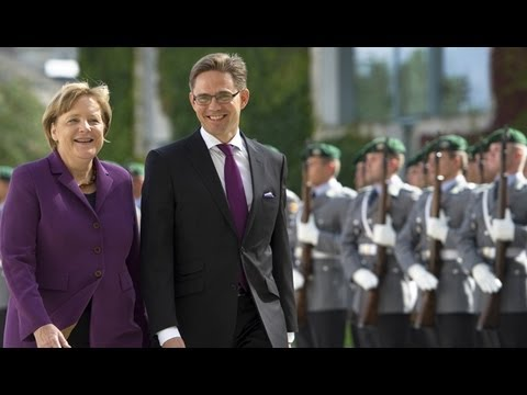Portfolio: The Eurozone's Road Forward