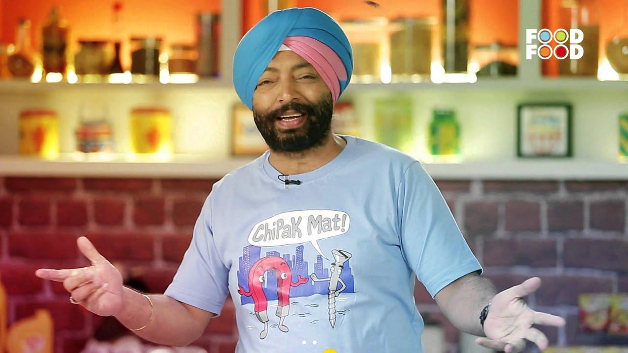 Promo turban tadka chef harpal singh sokhi foodfood youtube forumfinder Choice Image