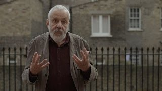 Mike Leigh Inspired by JMW Turner
