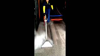 Brad's Carpet Cleaning Most Powerful Carpet Cleaning In Central Oregon