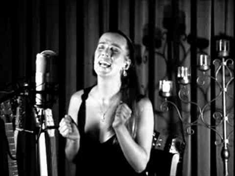 Lisa Lavie - Can't Sleep At Night (Original)