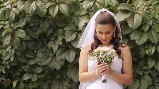 Алексей и Анна. Август 2013. Свадебный видеоклип