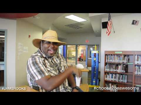 Ditch - O'Fallon IL. Principal Remixes Old Town Road To Celebrate 1st Day BTS!