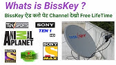 how to enter biss key in made in china dish receivers no bisskey by