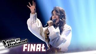 "Alicja Szemplińska - ""Litania"" - Finał - The Voice of Poland 10"