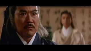 Duel to the Death (1983) - Damian Lau vs. Flora Cheung