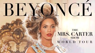 Beyoncé - Naughty Girl & Party (feat. J. Cole) [Live - The O2, Dublin, Ireland, May 2013]