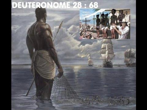 LES ANCIENS JUIFS :  BANTOUS ET CONGOLAIS EFFACÉS DE L'HISTOIRE 5