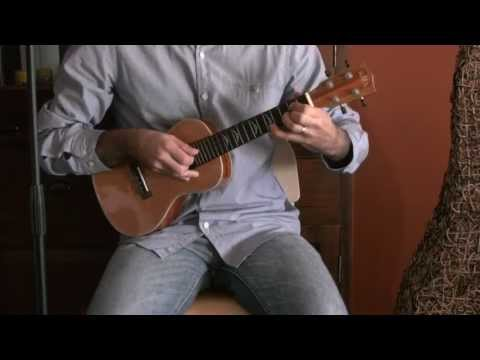 Guaranteed (Eddie Vedder) - Tutorial Ukelele