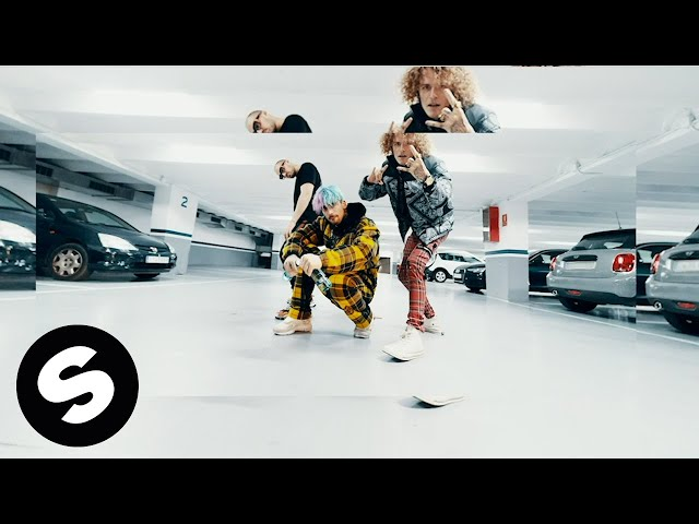 Cheat Codes & Daniel Blume - Who's Got Your Love (Official Music Video)