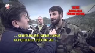 Türkmen Dağı Gerçekleri-2 I A Haber Yaz Boz