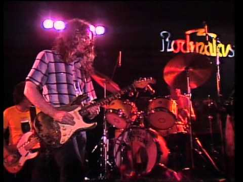 Rory Gallagher   Live At Rockpalast Collection1977  part 2