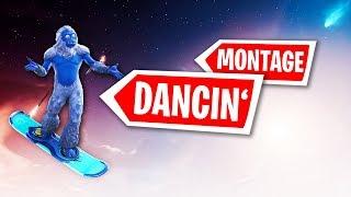 D A N C I N - Fortnite Montage