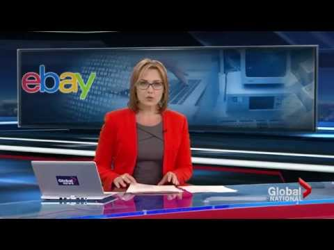 eBay hit with cyber-attack