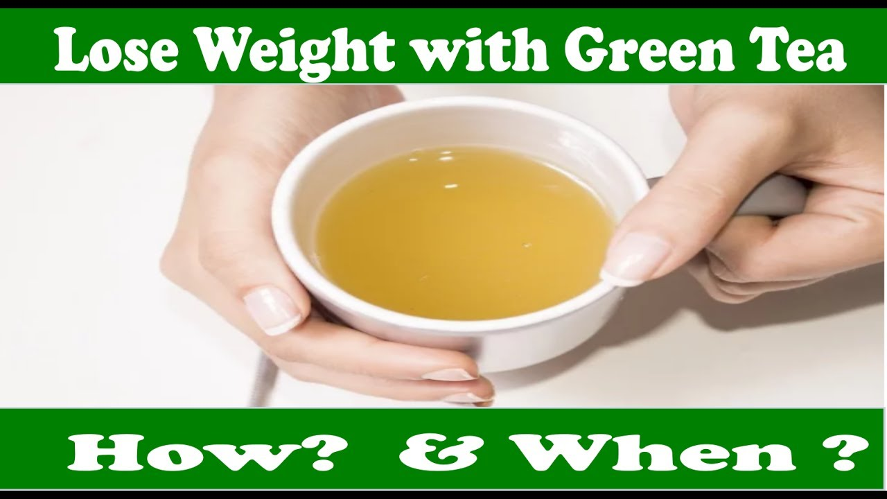 Fastest way to lose weight detox