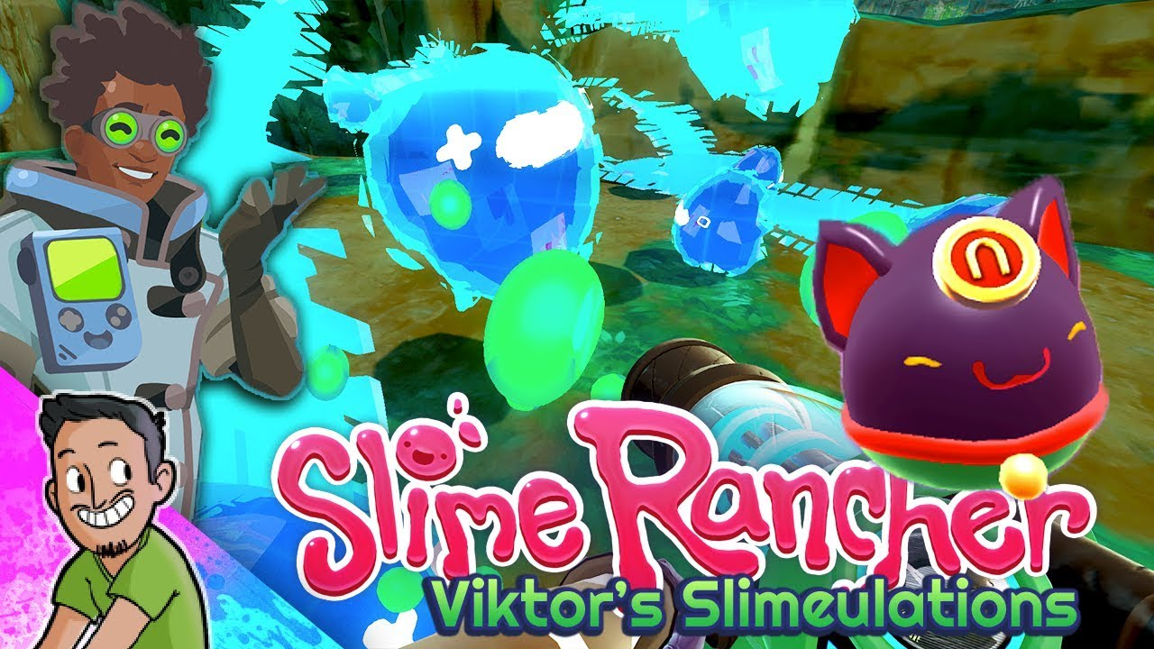 The Tarminator 2: Judge-Glitch Day - Slime Rancher v 1 4 0 - #7 by Stumpt  Price