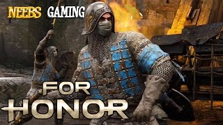 For Honor - First Look